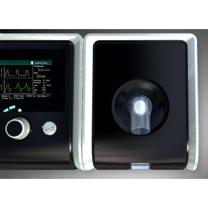 RESmart 雙氣壓自動呼吸機 GII