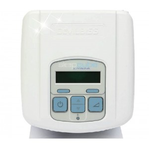 德百世 DV57 自動高低雙氣壓呼吸機