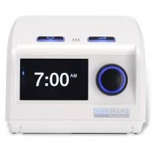 德百世 DV64 自動正氣調壓睡眠呼吸機