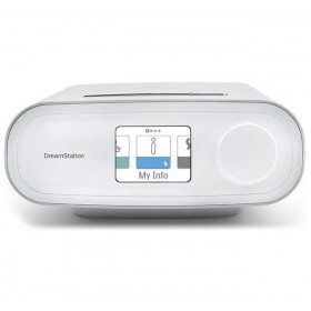 飛利浦偉康 DreamStation 自動正氣調壓睡眠呼吸機